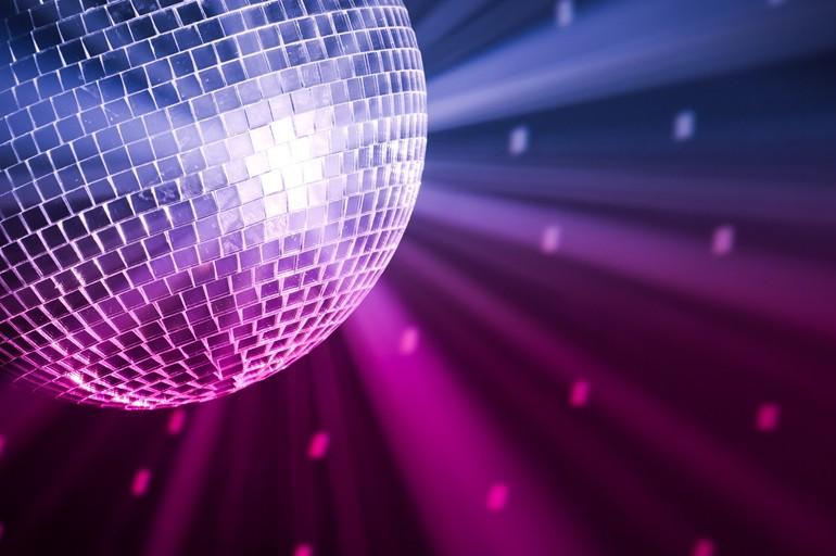 Børne-disco