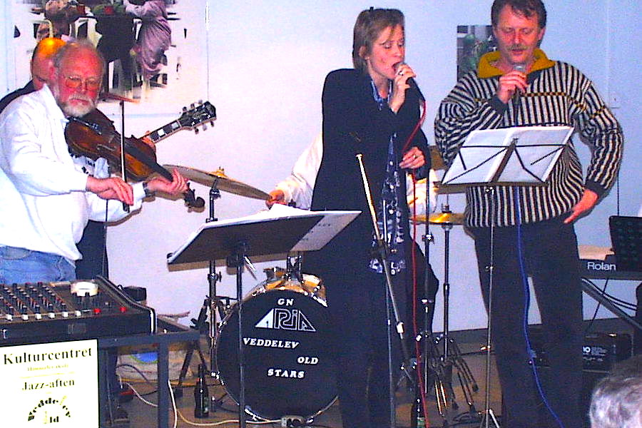 Jazz-aften 1999